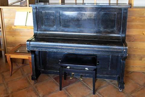 Déménagement de piano et objets lourds